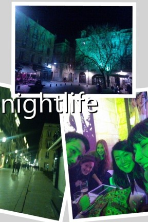 nightlife