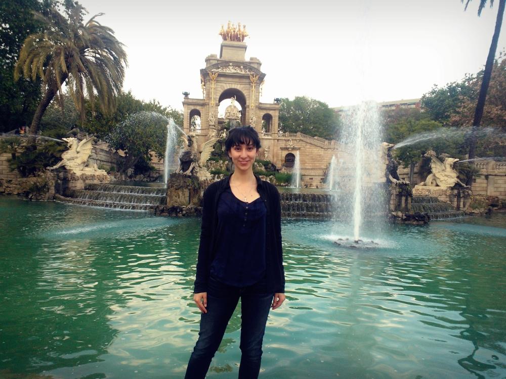 More Barcelona