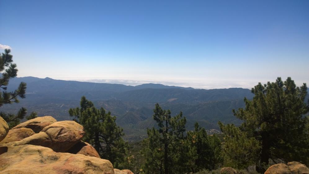 Reyes Peak 03