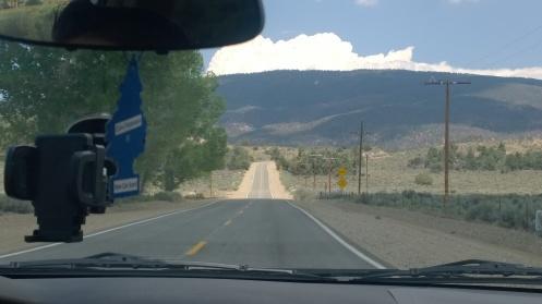Reyes Peak 12